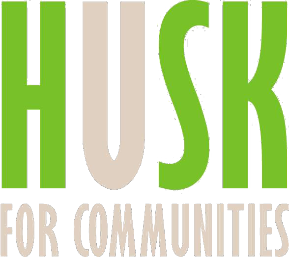 Husk for communities